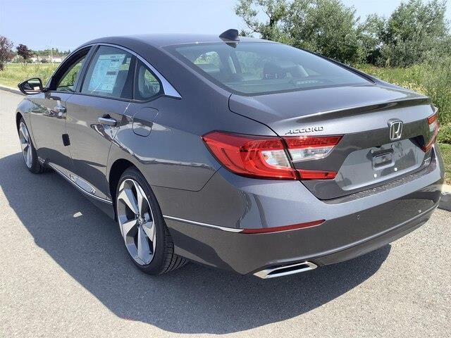2019 Honda Accord Touring 1.5T (Stk: 190974) in Orléans - Image 10 of 21