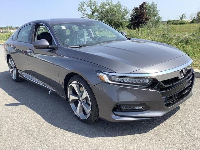 2019 Honda Accord Touring 1.5T (Stk: 190974) in Orléans - Image 12 of 21