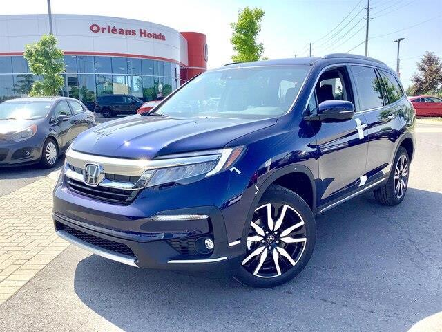 2019 Honda Pilot Touring (Stk: 190969) in Orléans - Image 1 of 22
