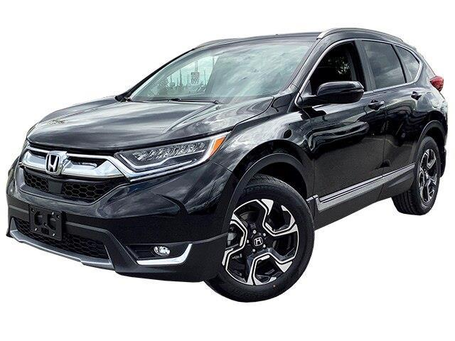 2019 Honda CR-V Touring (Stk: 190985) in Orléans - Image 1 of 21