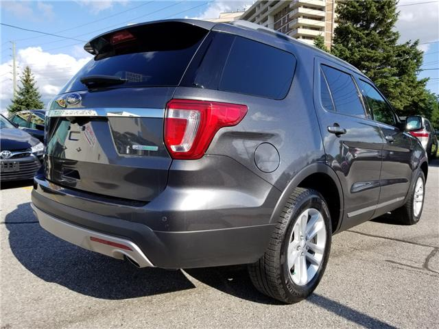 2016 Ford Explorer XLT (Stk: ) in Concord - Image 5 of 26