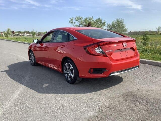 2019 Honda Civic LX (Stk: 190992) in Orléans - Image 11 of 20