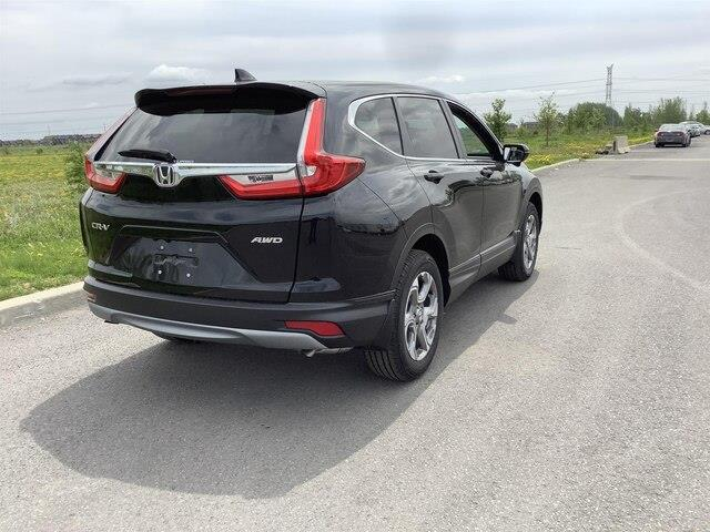 2019 Honda CR-V EX (Stk: 190993) in Orléans - Image 12 of 20