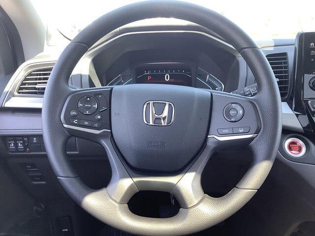 2019 Honda Odyssey EX (Stk: 191003) in Orléans - Image 3 of 22
