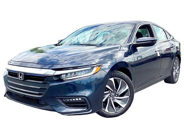 2019 Honda Insight Touring (Stk: 191017) in Orléans - Image 1 of 24