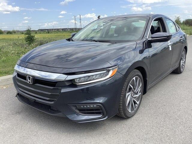 2019 Honda Insight Touring (Stk: 191017) in Orléans - Image 10 of 24