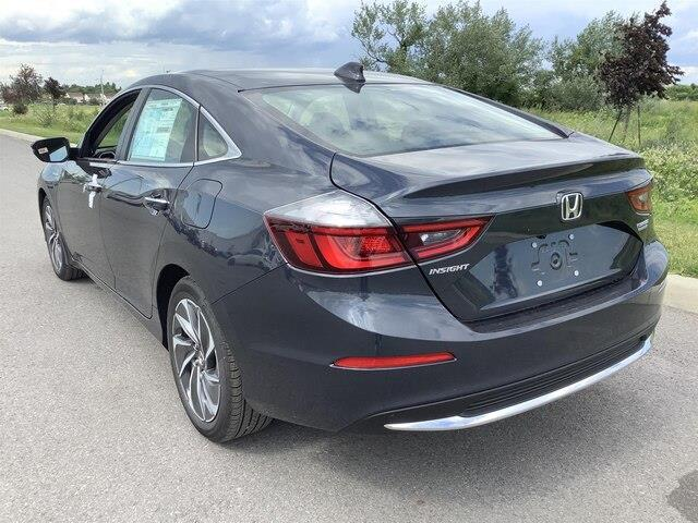 2019 Honda Insight Touring (Stk: 191017) in Orléans - Image 11 of 24