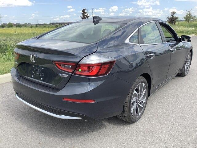 2019 Honda Insight Touring (Stk: 191017) in Orléans - Image 12 of 24