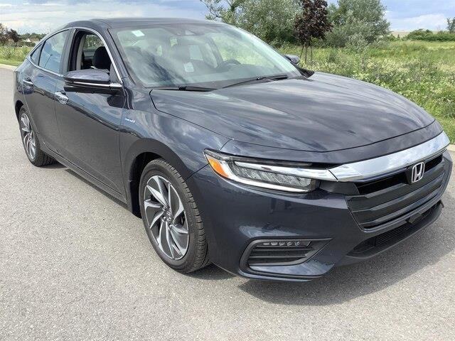 2019 Honda Insight Touring (Stk: 191017) in Orléans - Image 13 of 24