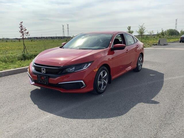 2019 Honda Civic LX (Stk: 191027) in Orléans - Image 10 of 20