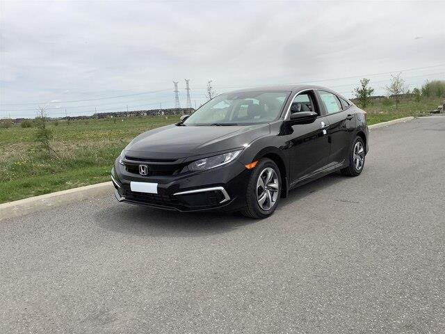 2019 Honda Civic LX (Stk: 191006) in Orléans - Image 10 of 20