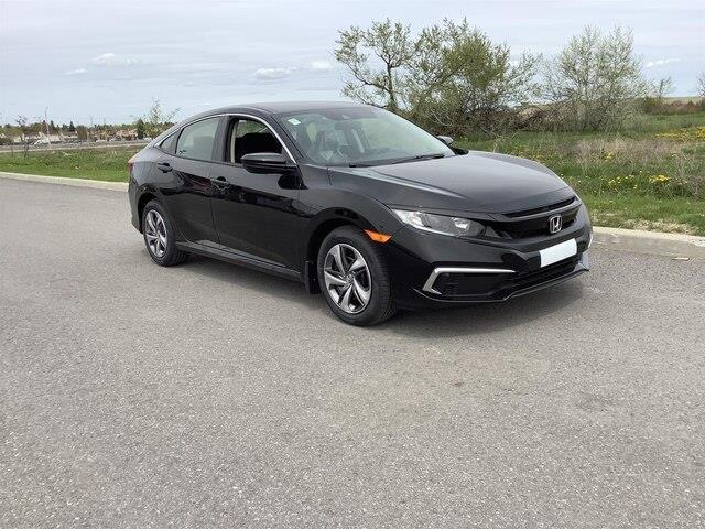 2019 Honda Civic LX (Stk: 191006) in Orléans - Image 13 of 20