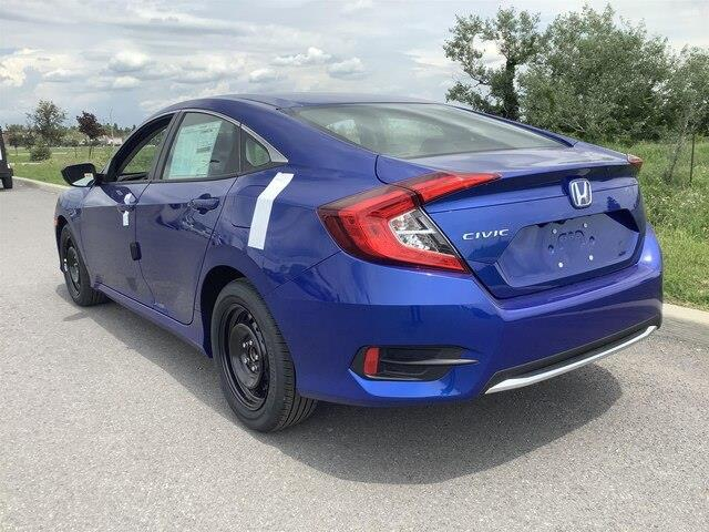 2019 Honda Civic LX (Stk: 191026) in Orléans - Image 11 of 20