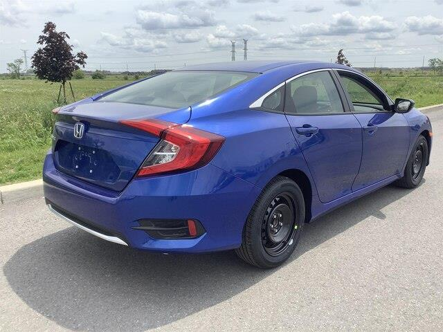 2019 Honda Civic LX (Stk: 191026) in Orléans - Image 12 of 20