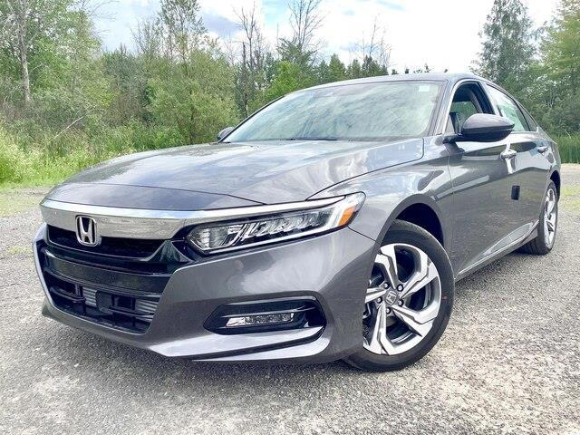 2019 Honda Accord EX-L 1.5T (Stk: 191042) in Orléans - Image 1 of 22