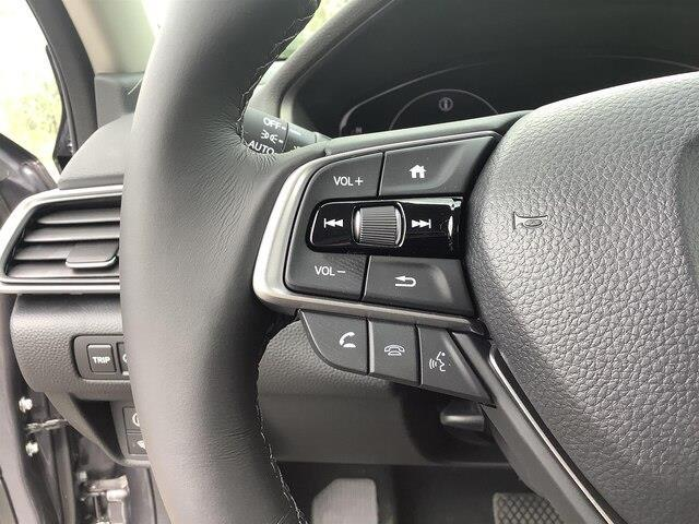 2019 Honda Accord EX-L 1.5T (Stk: 191042) in Orléans - Image 5 of 22