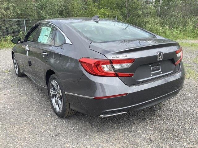 2019 Honda Accord EX-L 1.5T (Stk: 191042) in Orléans - Image 11 of 22