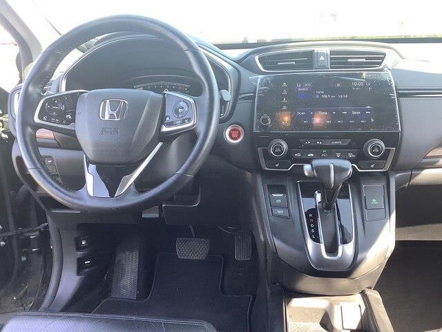2017 Honda CR-V EX-L (Stk: P0836) in Orléans - Image 2 of 22