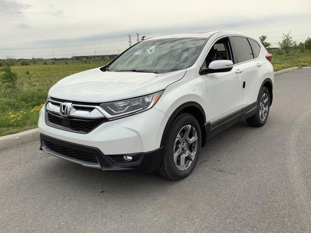 2019 Honda CR-V EX (Stk: 190994) in Orléans - Image 9 of 20