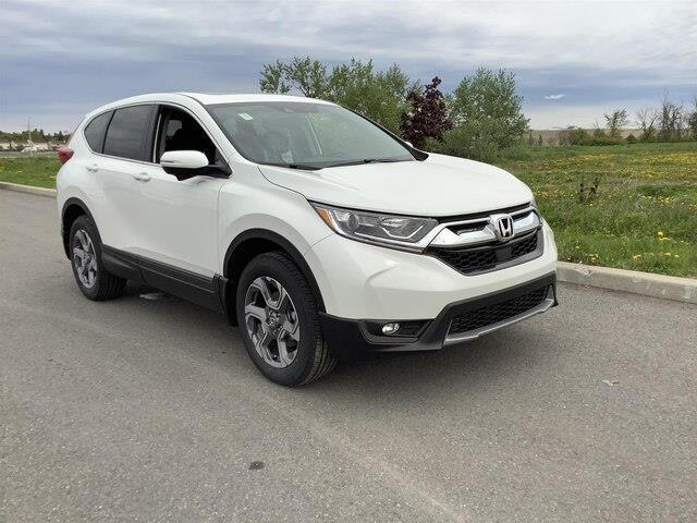2019 Honda CR-V EX (Stk: 190994) in Orléans - Image 12 of 20