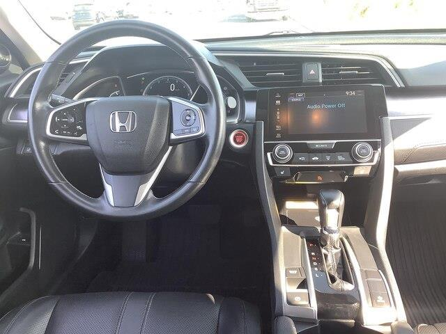 2016 Honda Civic Touring (Stk: 190971A) in Orléans - Image 2 of 22