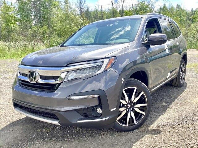2019 Honda Pilot Touring (Stk: 191057) in Orléans - Image 1 of 25