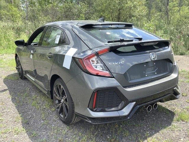 2019 Honda Civic Sport (Stk: 191058) in Orléans - Image 11 of 21