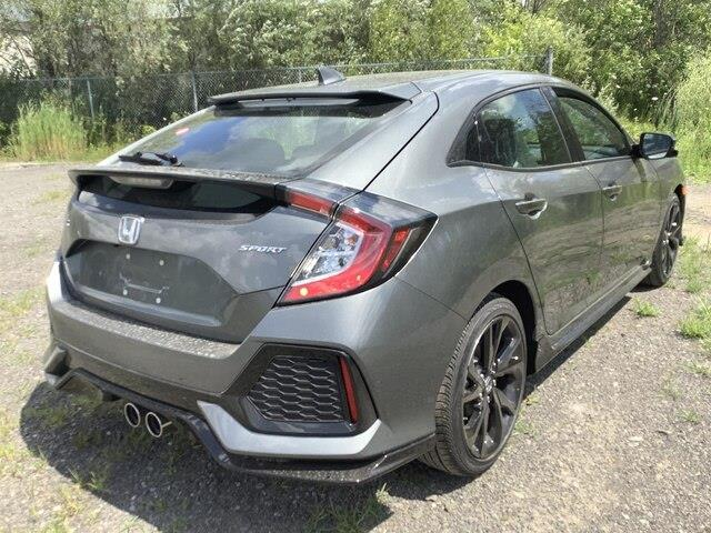 2019 Honda Civic Sport (Stk: 191058) in Orléans - Image 12 of 21
