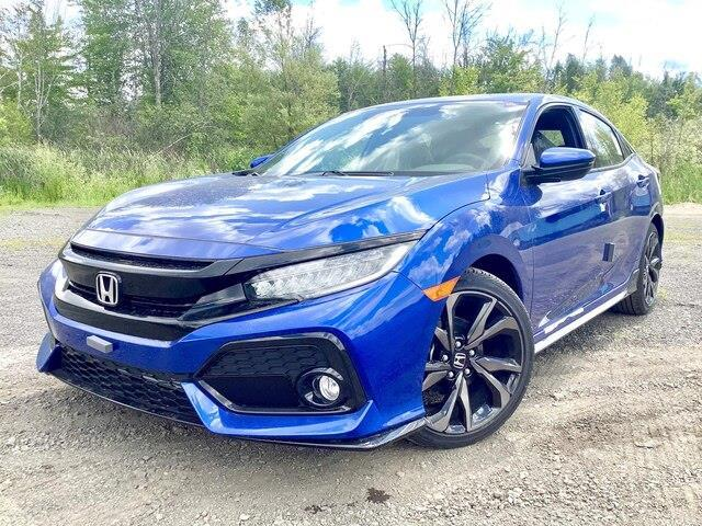 2019 Honda Civic Sport Touring (Stk: 191060) in Orléans - Image 1 of 22