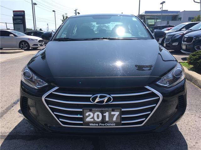 2017 Hyundai Elantra LE (Stk: 1764W) in Oakville - Image 2 of 23