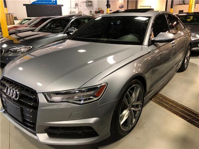 2017 Audi A6 3.0T Technik (Stk: W0500) in Mississauga - Image 3 of 24