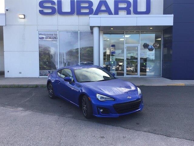 2018 Subaru BRZ Sport-tech (Stk: S3561) in Peterborough - Image 6 of 19