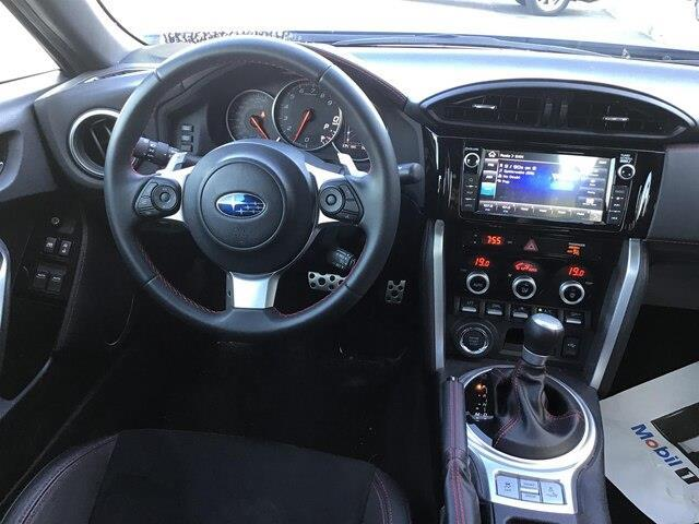 2018 Subaru BRZ Sport-tech (Stk: S3561) in Peterborough - Image 15 of 19