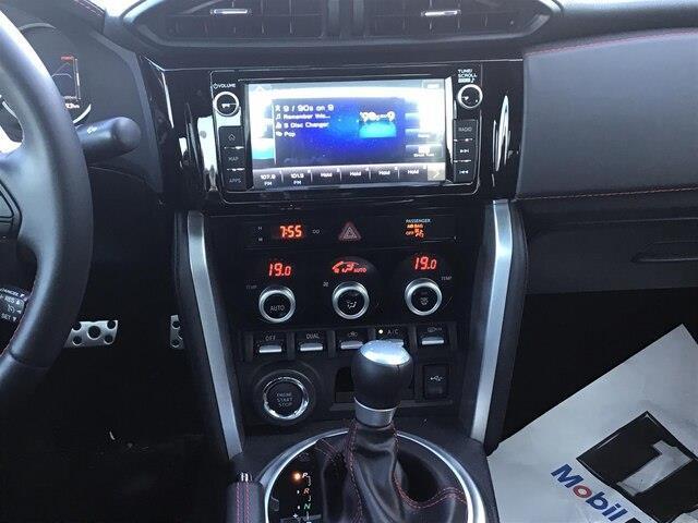 2018 Subaru BRZ Sport-tech (Stk: S3561) in Peterborough - Image 16 of 19