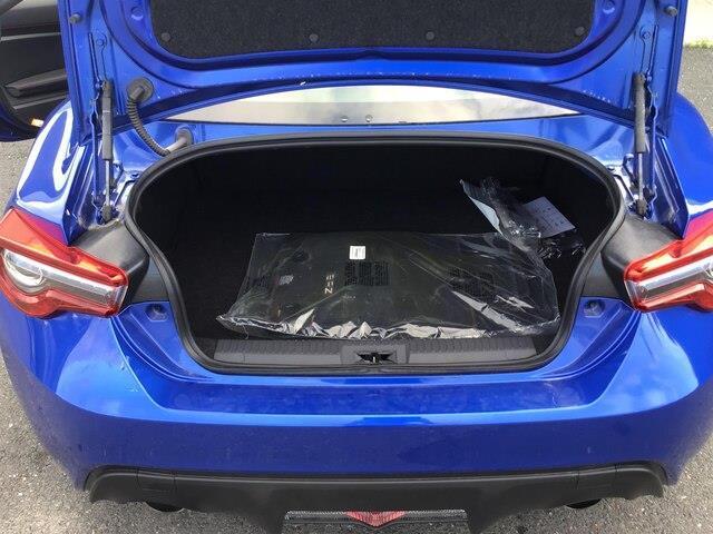 2018 Subaru BRZ Sport-tech (Stk: S3561) in Peterborough - Image 18 of 19