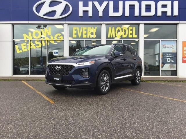 2019 Hyundai Santa Fe Luxury (Stk: H12050) in Peterborough - Image 2 of 21