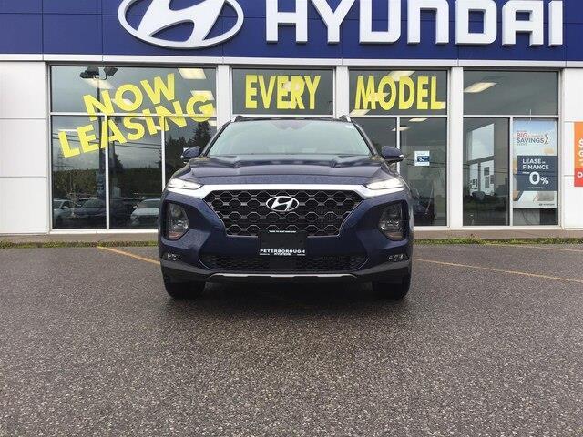 2019 Hyundai Santa Fe Luxury (Stk: H12050) in Peterborough - Image 4 of 21