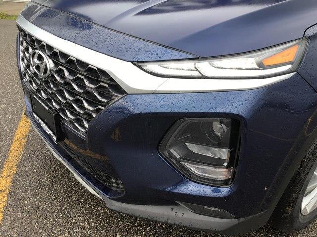 2019 Hyundai Santa Fe Luxury (Stk: H12050) in Peterborough - Image 5 of 21