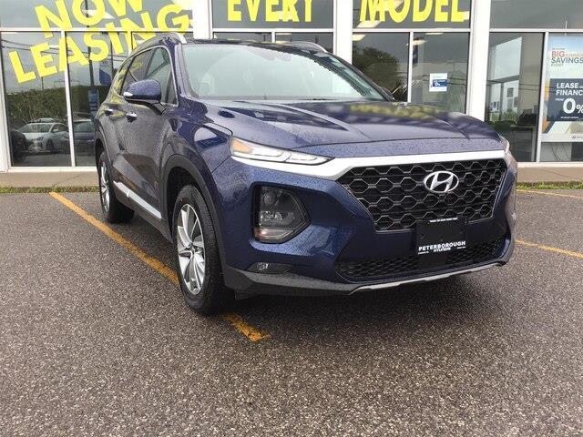 2019 Hyundai Santa Fe Luxury (Stk: H12050) in Peterborough - Image 6 of 21
