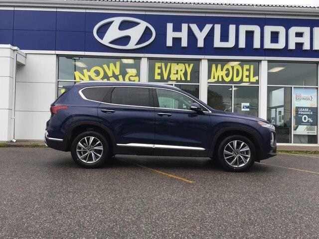 2019 Hyundai Santa Fe Luxury (Stk: H12050) in Peterborough - Image 7 of 21