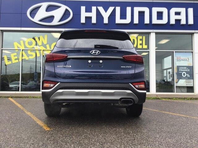 2019 Hyundai Santa Fe Luxury (Stk: H12050) in Peterborough - Image 8 of 21