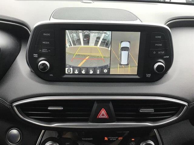 2019 Hyundai Santa Fe Luxury (Stk: H12050) in Peterborough - Image 16 of 21