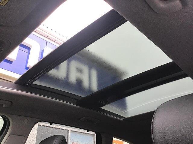 2019 Hyundai Santa Fe Luxury (Stk: H12050) in Peterborough - Image 17 of 21