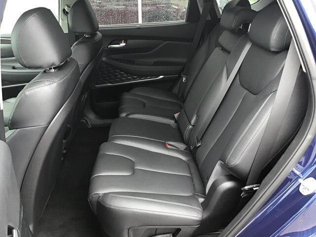 2019 Hyundai Santa Fe Luxury (Stk: H12050) in Peterborough - Image 19 of 21