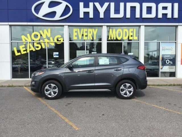 2019 Hyundai Tucson Essential w/Safety Package (Stk: H12040) in Peterborough - Image 3 of 18