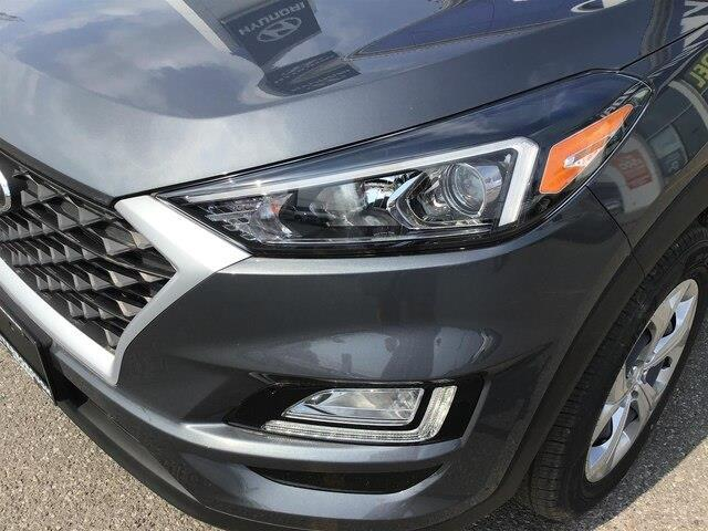 2019 Hyundai Tucson Essential w/Safety Package (Stk: H12040) in Peterborough - Image 5 of 18
