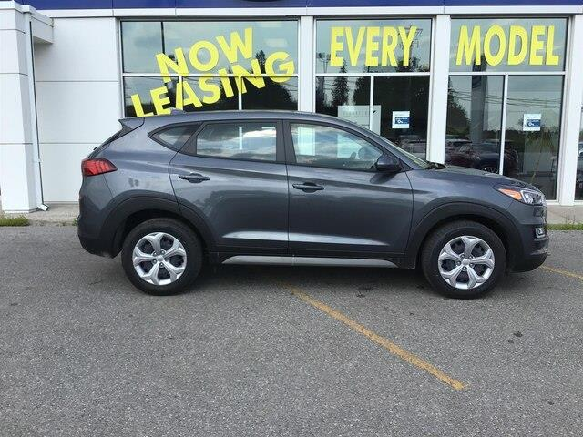 2019 Hyundai Tucson Essential w/Safety Package (Stk: H12040) in Peterborough - Image 7 of 18