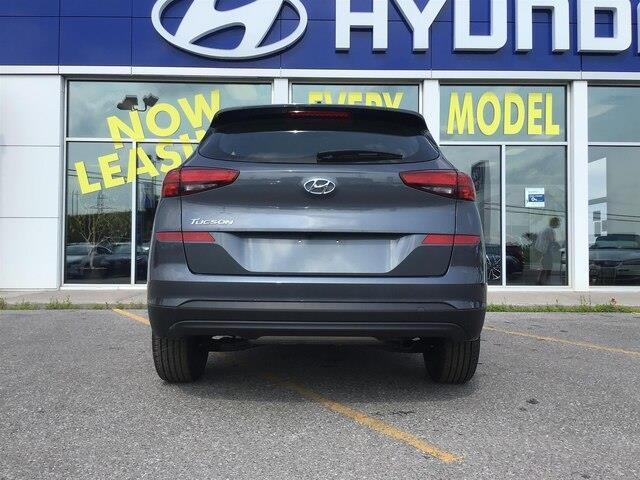 2019 Hyundai Tucson Essential w/Safety Package (Stk: H12040) in Peterborough - Image 8 of 18