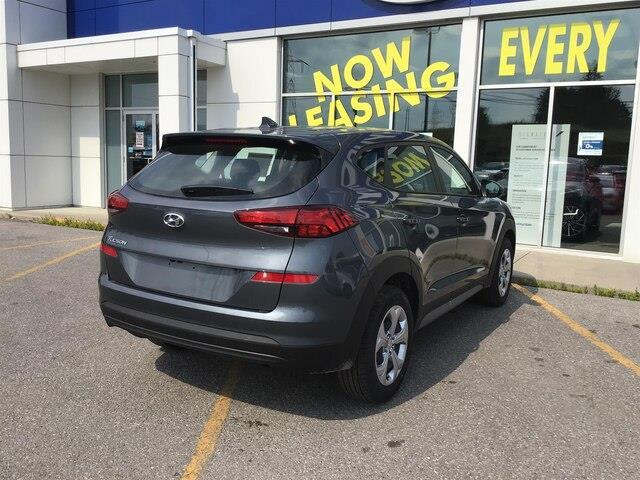 2019 Hyundai Tucson Essential w/Safety Package (Stk: H12040) in Peterborough - Image 9 of 18