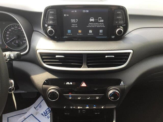 2019 Hyundai Tucson Essential w/Safety Package (Stk: H12040) in Peterborough - Image 14 of 18